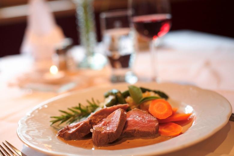 Kulinarium Hotel Lagant, Familienurlaub in Vorarlberg
