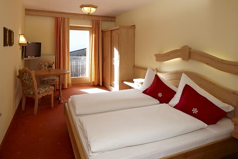 Zimmerbeschreibung und Zimmerpreise