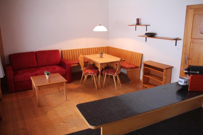 Wohnzimmer, Familienzimmer, Apartments, Ferienwohnung