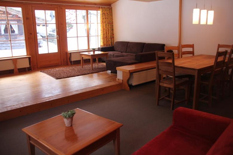 Apartmenthaus, Urlaubswohnung, Vorarlberg