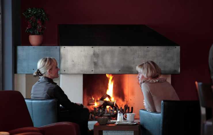Apres Ski, Familienhotel Mateera, Gargellen, Montafon, Vorarlberg, Österreich