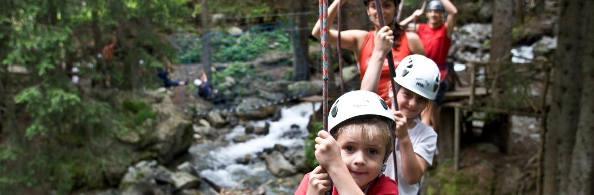 Excursion and trip tips for familyholidays in Austria