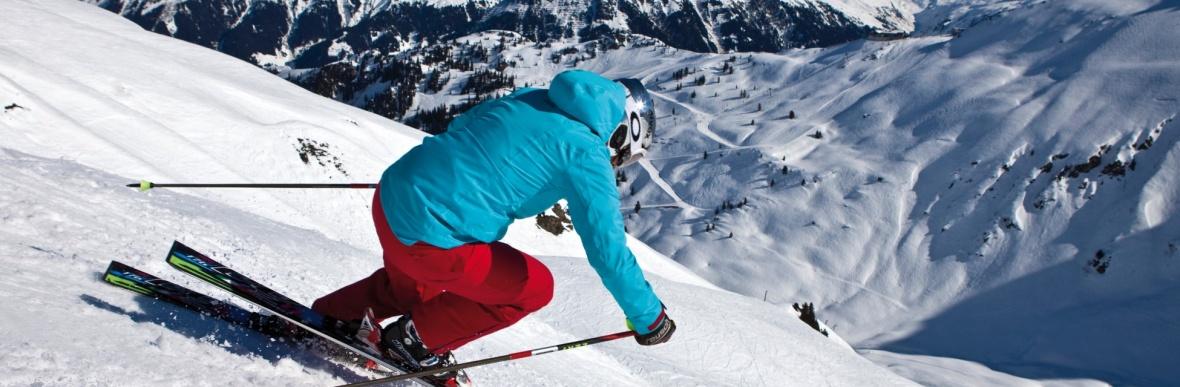 Skiverleih, Rabatt auf Ski, Skifahren im Montafon, Vorarlberg