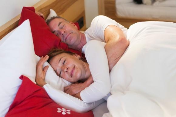 Stressfreier Familienurlaub in Gargellen, Vorarlberg mit Ausschlafservice