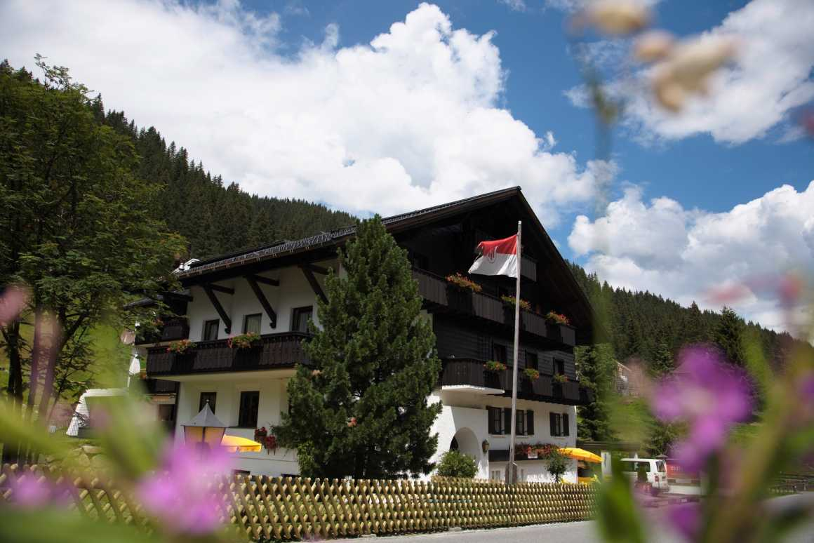 Familienhotel Video You Tube, Gargellen, Montafon