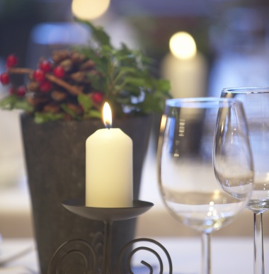 Restaurant und Kinderrestaurant im Familienurlaub in Vorarlberg