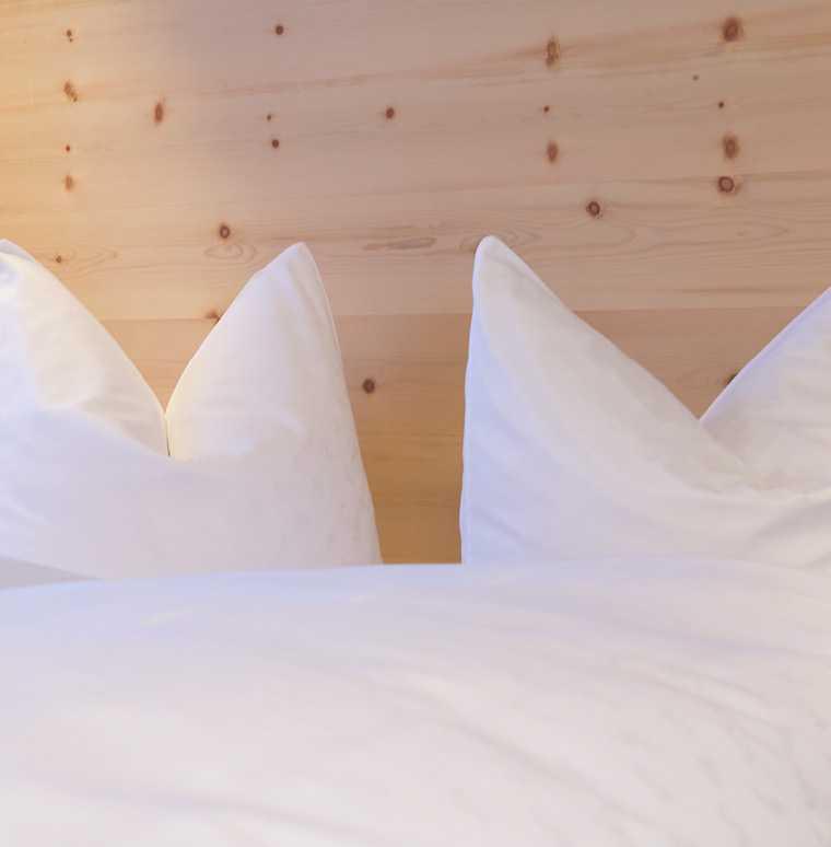 Zimmerbeschreibung und Preise im Familienhotel Mateera