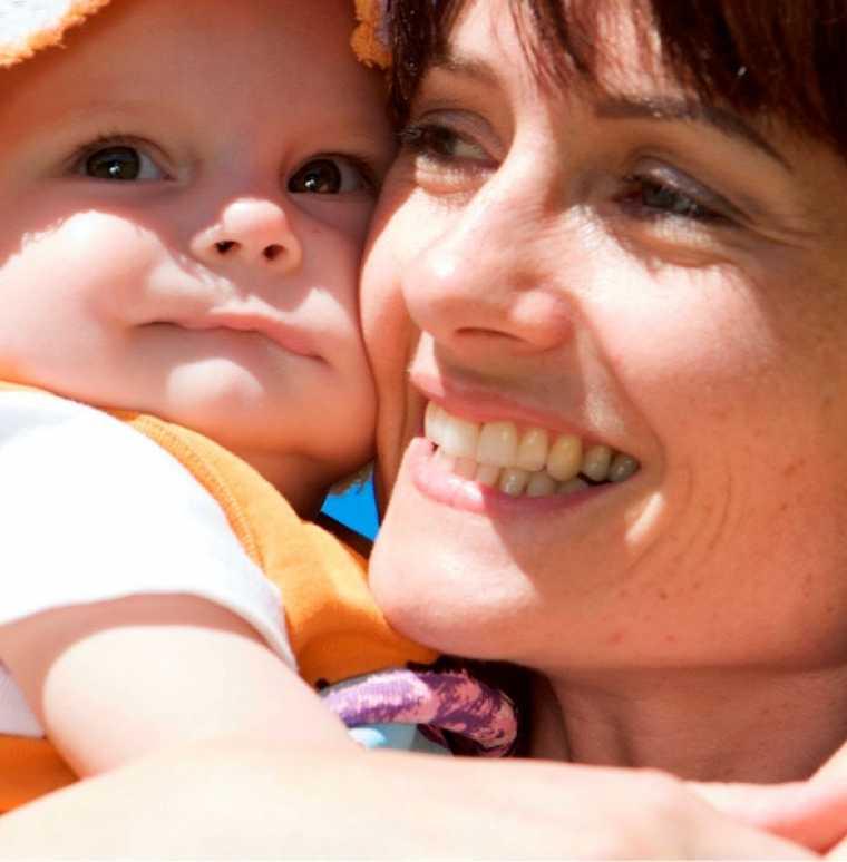 Inklusivleistungen für Babys im Urlaub, Babyhotel in Vorarlberg, Österreich