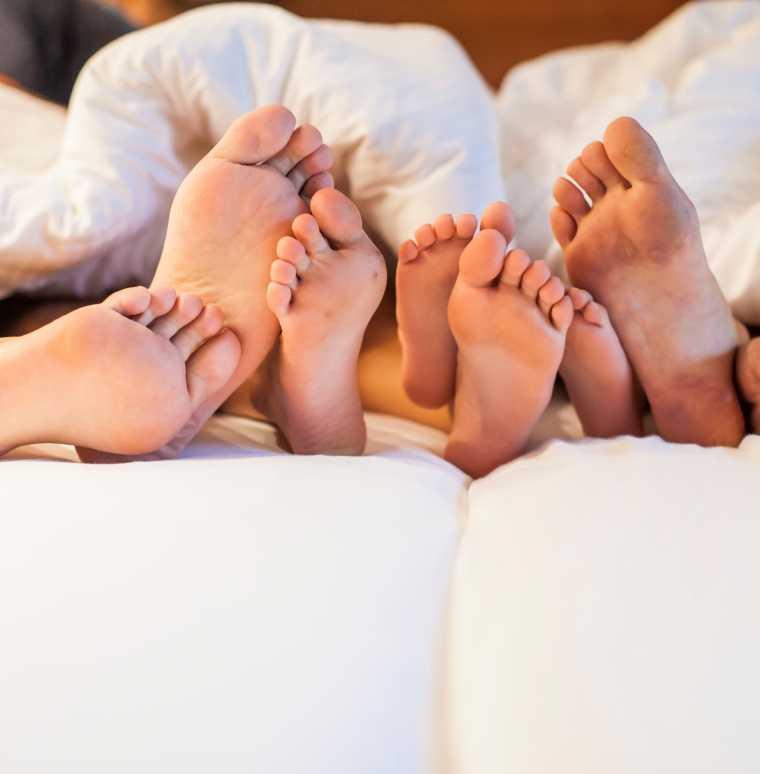 Winterurlaub, Sommerurlaub, Angebot für Familienurlaub