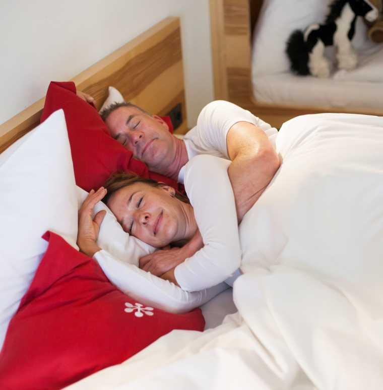 Stressfreier Familienurlaub in Vorarlberg