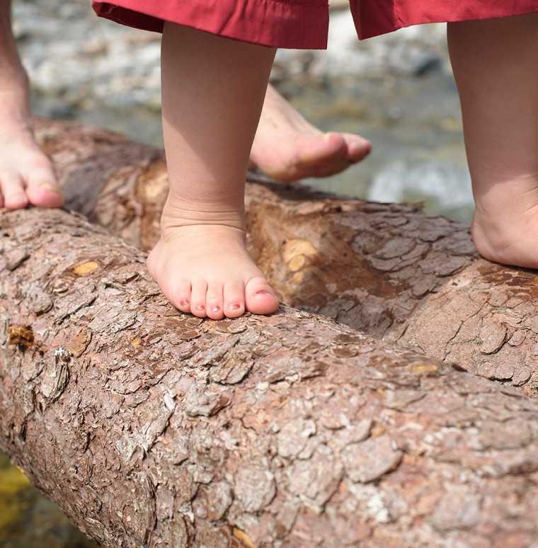 Familienurlaub und Familienzeit im Urlaub
