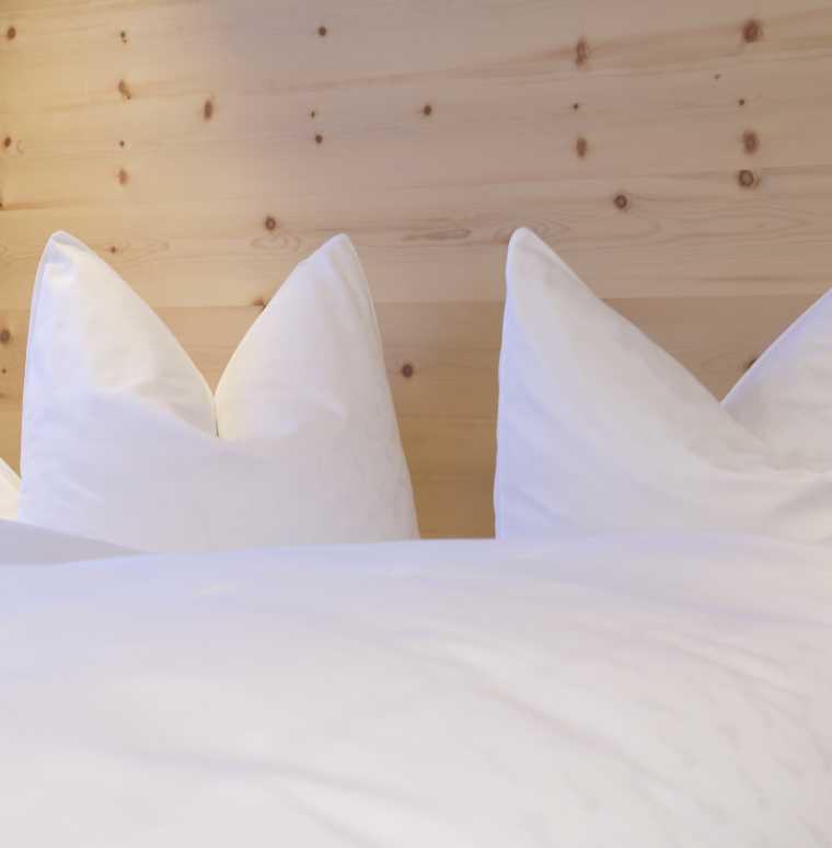 Zimmerbeschreibung und Zimmerpreise im Familienurlaub