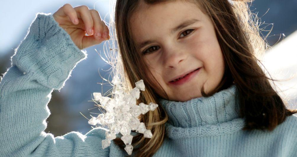 Weihnachtsurlaub mit der Familie in Vorarlberg, Familienhotel Mateera