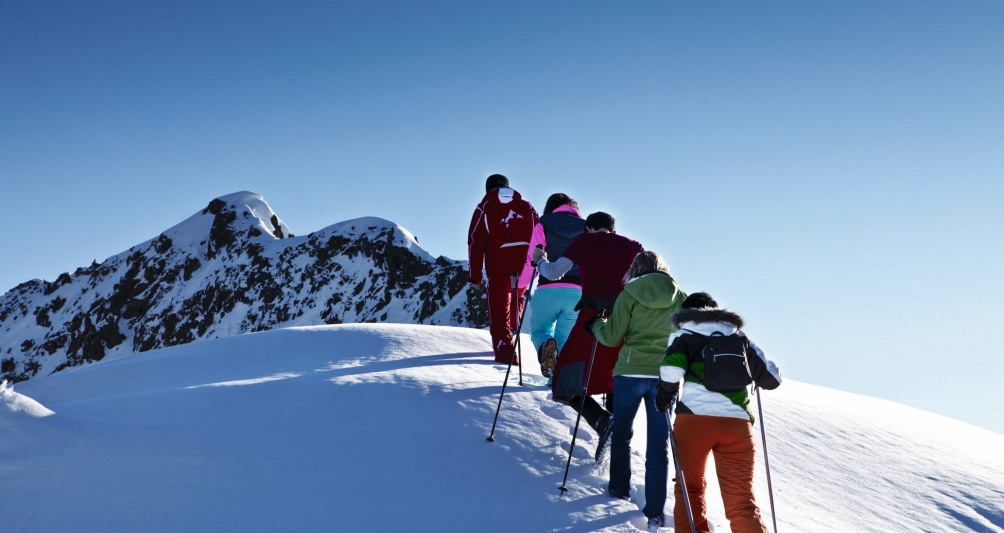 Wintersport, Schnee, Familienurlaub Montafon, Vorarlberg, Kinderhotel