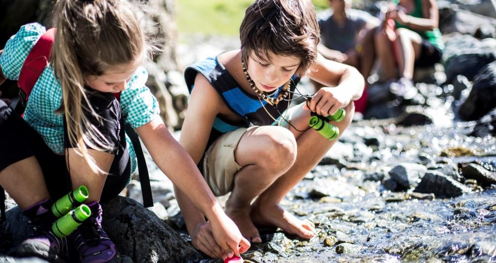 bergePLUS Aktivprogramm und Urlaubserlebnisse im Montafon