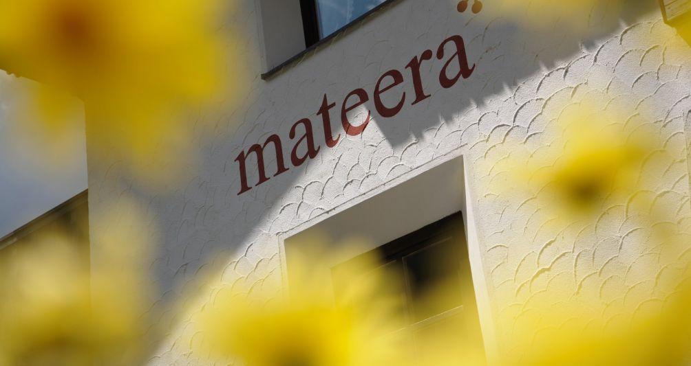 Allgemeine Geschäftsbedingungen, AGB des Familienhotel Mateera, Vorarlberg, Österreich