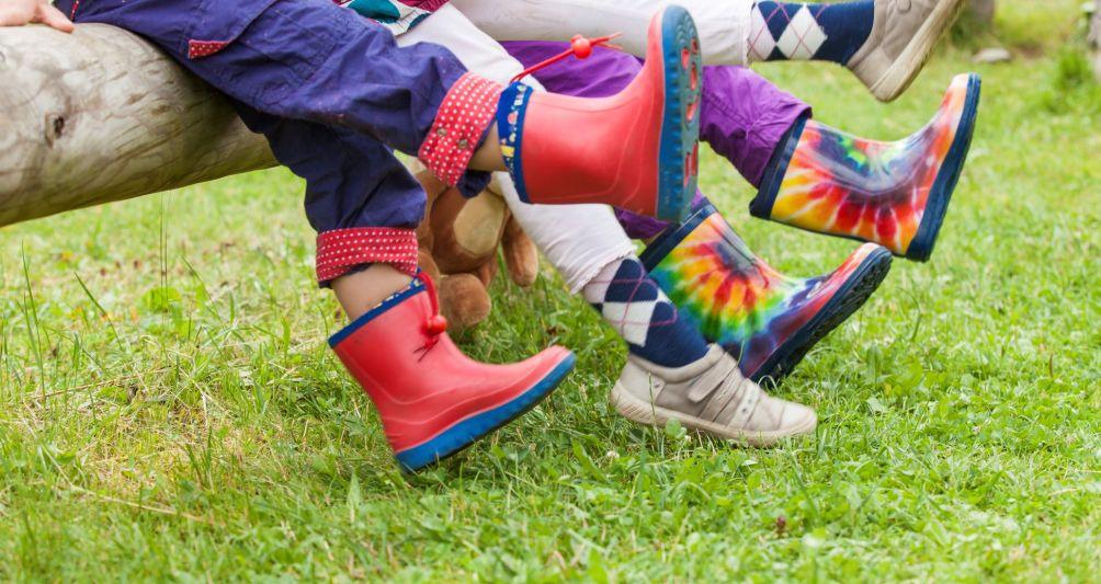 Regenwetter, Schlechtwetterprogramm, Familienurlaub, Vorarlberg, Montafon