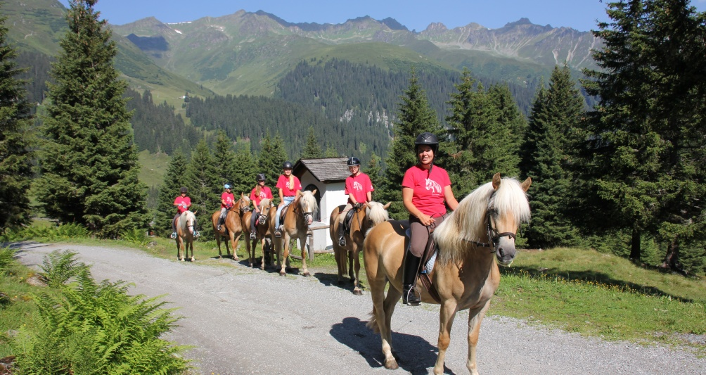 Reithotel Mateera, Montafon, Gargellen, Vorarlberg